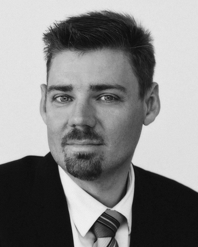 Christian Gravgaard - partner i LEDHOME.DK