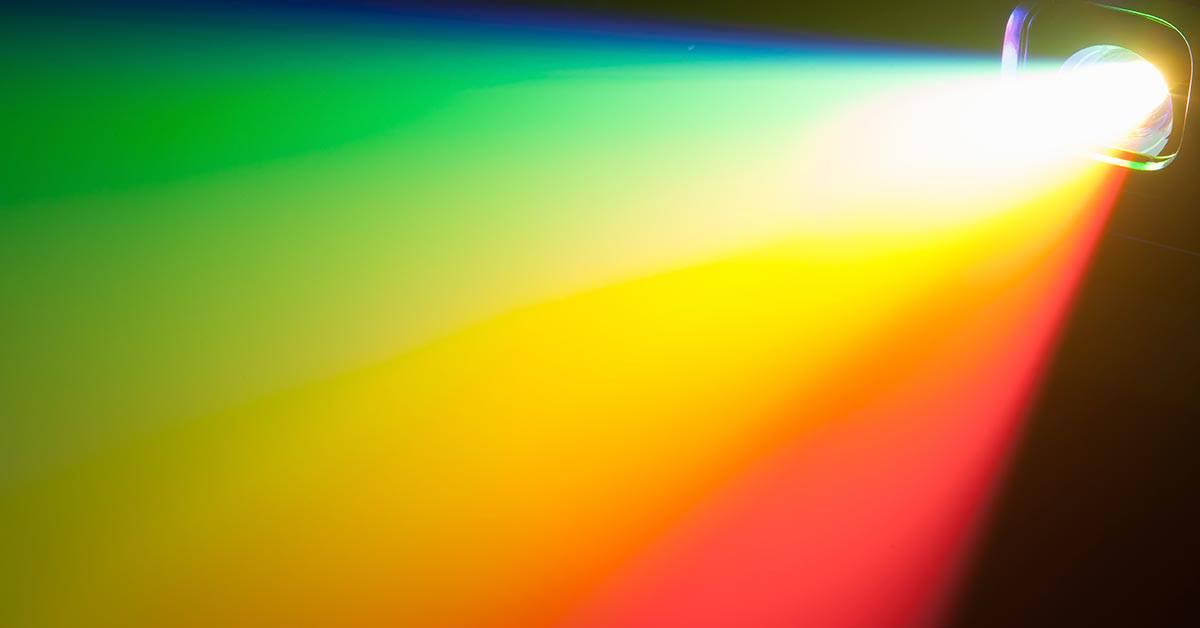 Hvad er RGBW? | LEDHome.dk