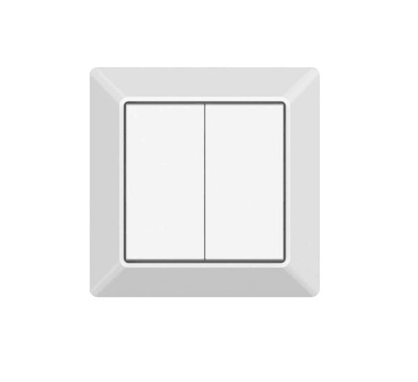 Batteri kontakt tryk – HUE kompatibel | LEDHome.dk